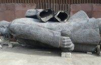 ProZorro продает два памятника Ленину