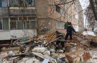 Из-под завалов дома в Фастове извлекли тела двоих погибших