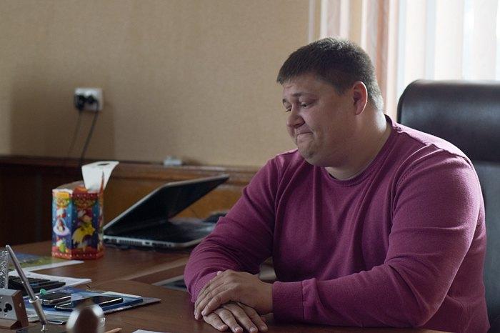 Олексій Лісовий
