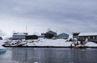 Украинские полярники 24-й антарктической экспедиции вернутся домой на следующей неделе