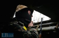 Окупанти стріляли з гранатометів поблизу Водяного і Пісків