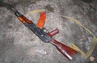 У Запорізькій області в кафе п'яний чоловік відкрив стрілянину з карабіна