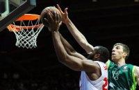 Баскетбольна Євроліга вводить фінансовий fair play