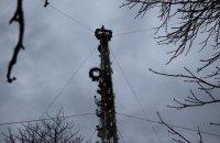 Высоту Чаплинской вышки к лету увеличат на 37 метров для вещания на Крым