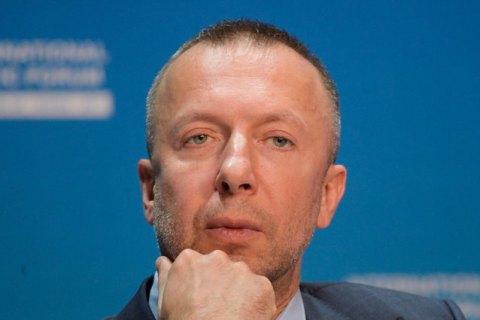У Росії наклав на себе руки 52-річний мільярдер Босов