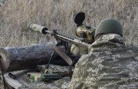 Сьогодні окупанти стріляли з кулеметів та гранатометів