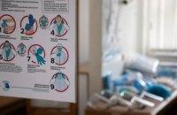 За добу в Україні виявили 1 022 нові випадки ковіду, 6 168 людей отримали щеплення