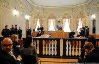 Тимошенко не доправили в зал суду