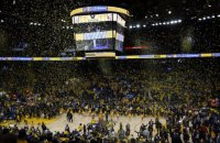У матчі НБА гравець закинув м'яч у кошик з 19 метрів, що є рекордом сезону