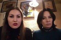 """""""Слуга народу"""" поскаржиться в органи на депутатку з """"ЄС"""" за обговорення варіантів загибелі Зеленського"""