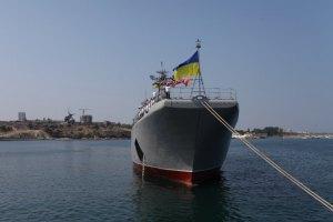 В МИД знают о новом вооружении ЧФ России