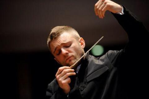 Український диригент очолив відомий німецький оркестр