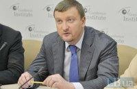 Міністр юстиції назвав кримінальну справу проти Яценюка помстою судової системи