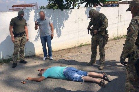 СБУ зловила хабарників з Держрибгоспу в Одеській області