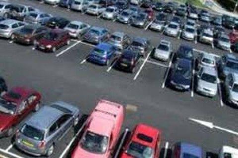 З 10 серпня Київ переходить на безготівкову оплату паркування
