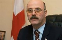 "Грузинский посол: ""Мне жалко Тимошенко"""