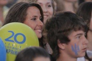 Более половины молодежи хочет выехать из Украины