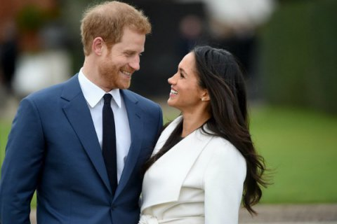 Принц Гарри и Меган Маркл во второй раз стали родителями