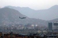 """США завдали авіаудару по автомобілю зі смертником """"Ісламської держави"""" в Кабулі"""