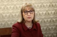 Министр юстиции Болгарии подала в отставку из-за скандала с квартирой