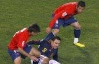 ЧМ 2010: Чили выходит на Бразилию, а Испания встретится с Португалией