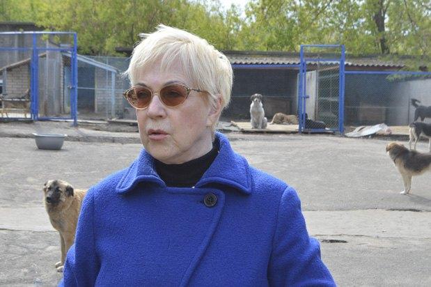 Тамара Тарнавская