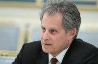 Перший заступник голови МВФ Ліптон прибув у Київ