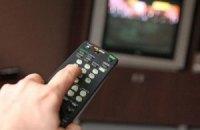 Назван объем рынка спутникового телевидения Украины