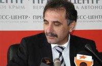 Прокурор АРК: Гриценко грозит от 7 до 10 лет лишения свободы