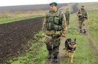 Украинско-российская граница охраняется в усиленном режиме из-за чумы свиней