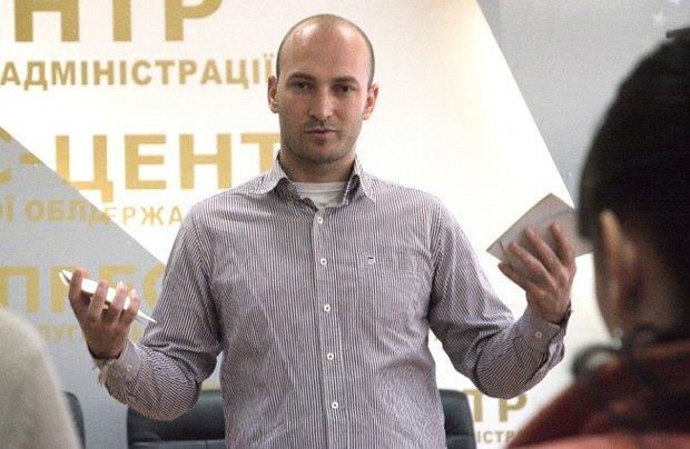 Ярослав Мінкін