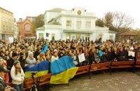 Студенты еще двух национальных университетов объявили забастовку
