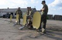 """Військові почали використовувати волонтерську систему керування вогнем ГІС """"Арта"""""""