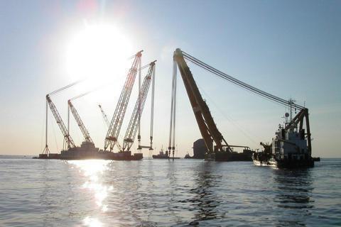 """Правительство отменило тендер на дноуглубление в порту """"Южный"""", - Омелян"""