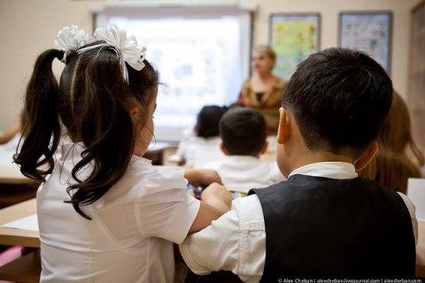 """Шкарлет о дистанционном обучении: """"Первоклассники должны ощутить всю социализацию в школе"""""""