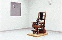 В Беларуси казнили третьего за год человека