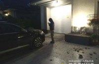 Неизвестный бросил гранату во двор частного дома в Ровно
