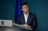 Зеленський: у мережі збільшилася кількість фейкових сторінок Офісу президента