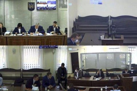 Рада разрешила судам рассматривать уголовные дела в режиме видеоконференции