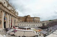Иоанна Павла II официально признали святым