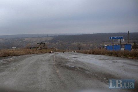 В Гранитном задержаны 13 причастных к контрабанде, - СБУ