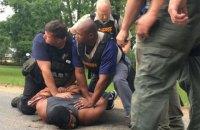 В американском штате Миссисипи мужчина застрелил восемь человек