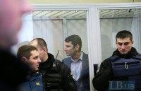 Суд оставил соратника Саакашвили Дангадзе под стражей до 27 мая