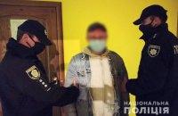 Польського шахрая, який переховувався від правоохоронців понад 10 років, затримали в Черкаській області