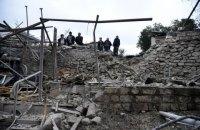 """Росія набирає на Донбасі """"миротворців"""" для Нагірного  Карабаху"""