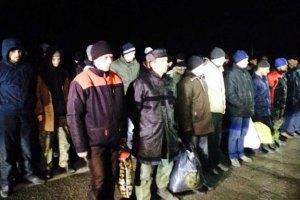 Бойовики ДНР анонсували обмін полоненими до кінця місяця
