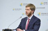"""Ексголова НКРЕКП Вовк назвав справу НАБУ """"медійно-юридичною бульбашкою"""""""