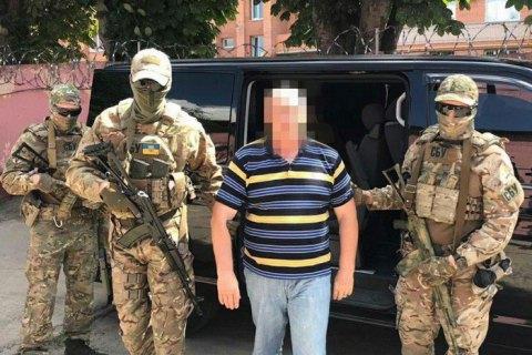 Колишній співробітник МВС, який працював на ФСБ Росії, отримав 12 років ув'язнення