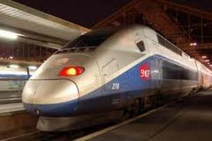 У Франції вирішили відмовитися від швидкісних поїздів