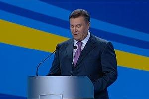 Україна готується до введення нового податку, - Янукович
